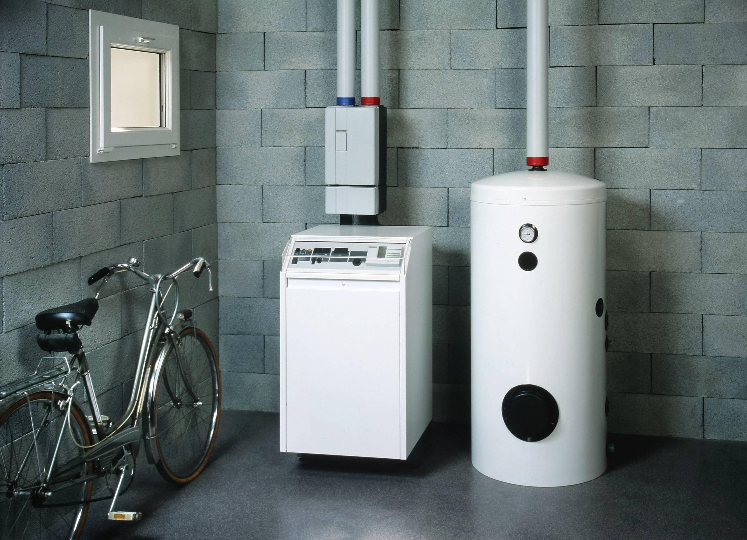 Caldaia A Condensazione Svantaggi caldaia a condensazione: cos'è, vantaggi, costi complessivi